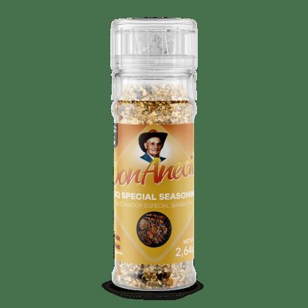 Don Anecio BBQ Seasoning 2.64 oz