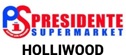 President Holliwood