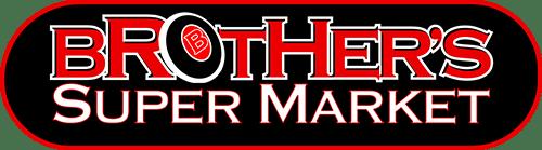 Brother's Super Market