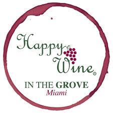 Happy wine restaurant