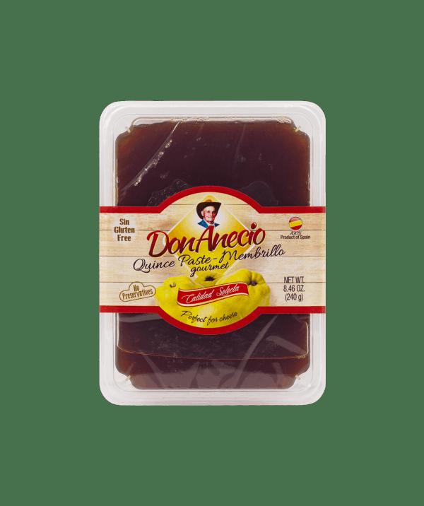 Quince Paste Gourmet Don Anecio