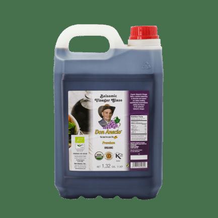 Don Anecio Balsamic Vinegar 5L