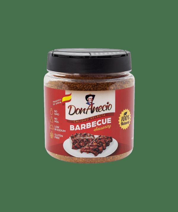 BBQ Seasoning Don Anecio
