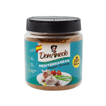 Mediterranean Seasoning Don Anecio