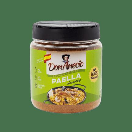 Paella Seasoning Don Anecio
