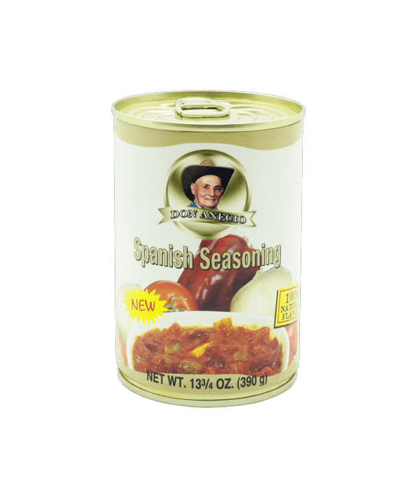 Spanish seasoning - Sofrito